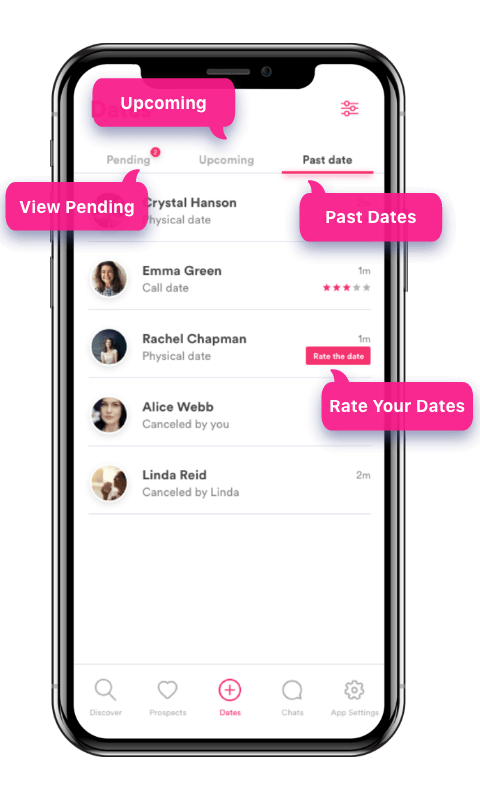 Bumble Clone Bumble Clone - Online Dating For You