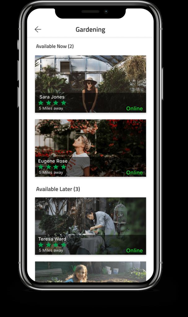 Uber for lawn care Uber for Lawn Care | Uber for Yard Work & Snow Shovelling | Mow.it