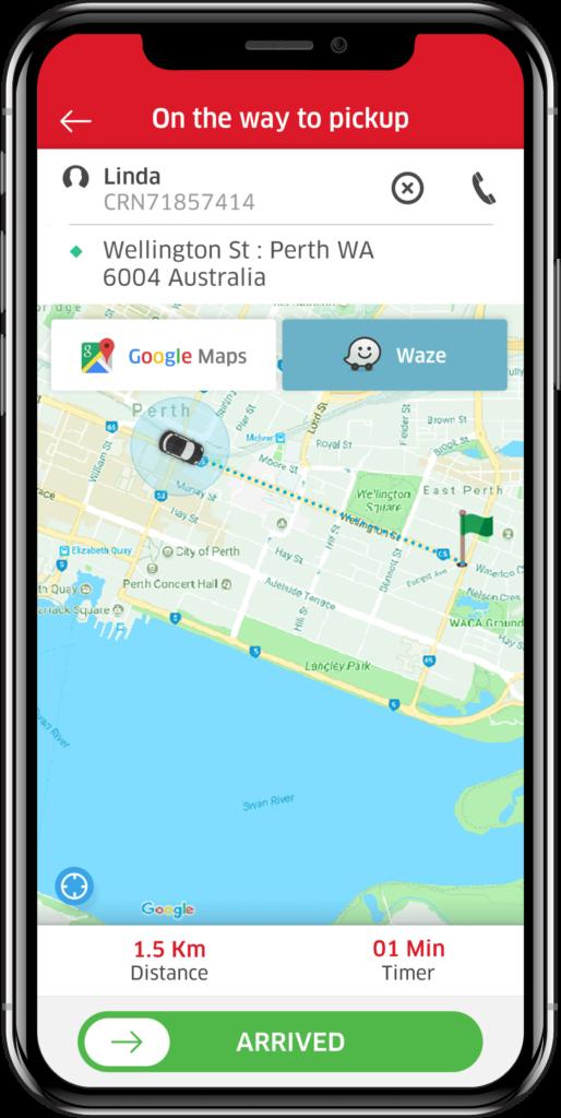 Careem App Clone Script Software Solution | Taxi App Development