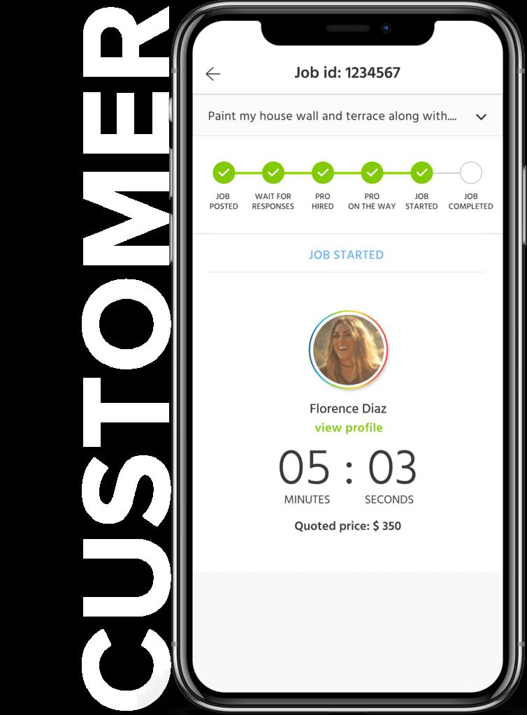 TaskRabbit Clone Script Taskrabbit Clone Script | UrbanClap-like App Solution | Service Genie