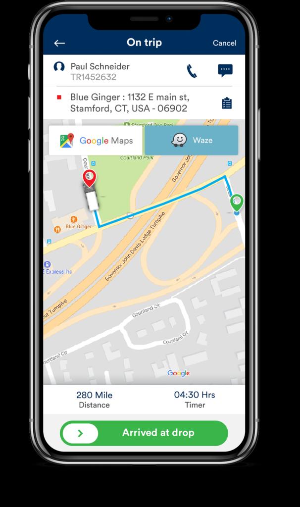 Freight Broker Software Freight Broker Software & Freight Finder App Solution ⛴ | LoadEmUp