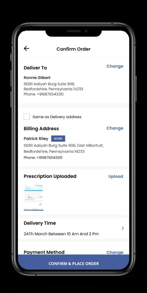 Netmeds Clone Netmeds Clone - Online Pharmacy Delivery Software