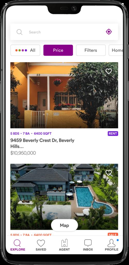Property Listing Script Property Listing Script   Real Estate App Development
