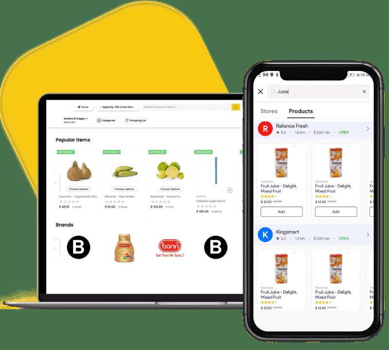 super app development On Demand Super App Development - Multi-Vendor Super App - Super App Solution