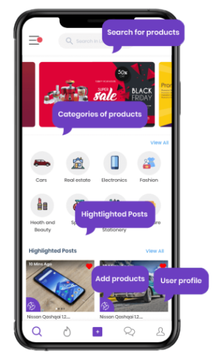 buy and sell marketplace marketplace-script