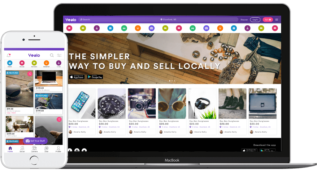 garage sale finder app Sell And Earn Money Via Garage Sale Finder App
