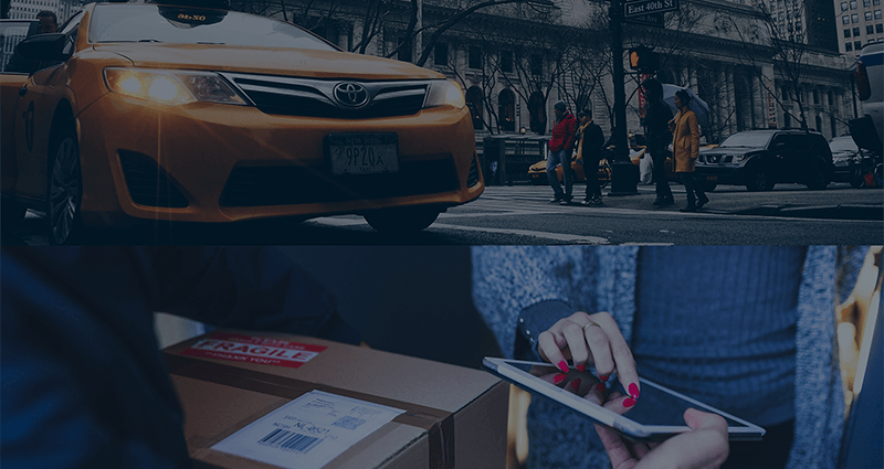 Uber for X Uber for X or Uber for Everything to start On-Demand Business