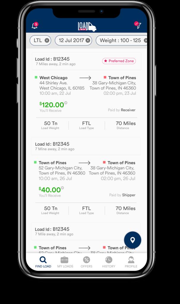Trucking Software Trucking Software for Truck Brokerage Businesses - LoadEmUp
