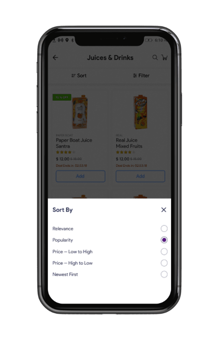 grocery delivery software Online Grocery Delivery Software   Best Grocery Delivery Software