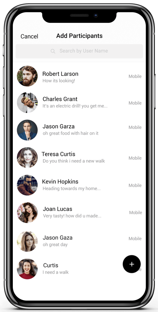 whatsapp clone WhatsApp Clone, White Label Chat Software for Business | Hola