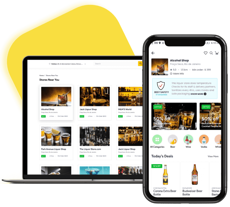 yandex go clone Yandex Go Clone - Yandex Go Script - Build A SuperApp