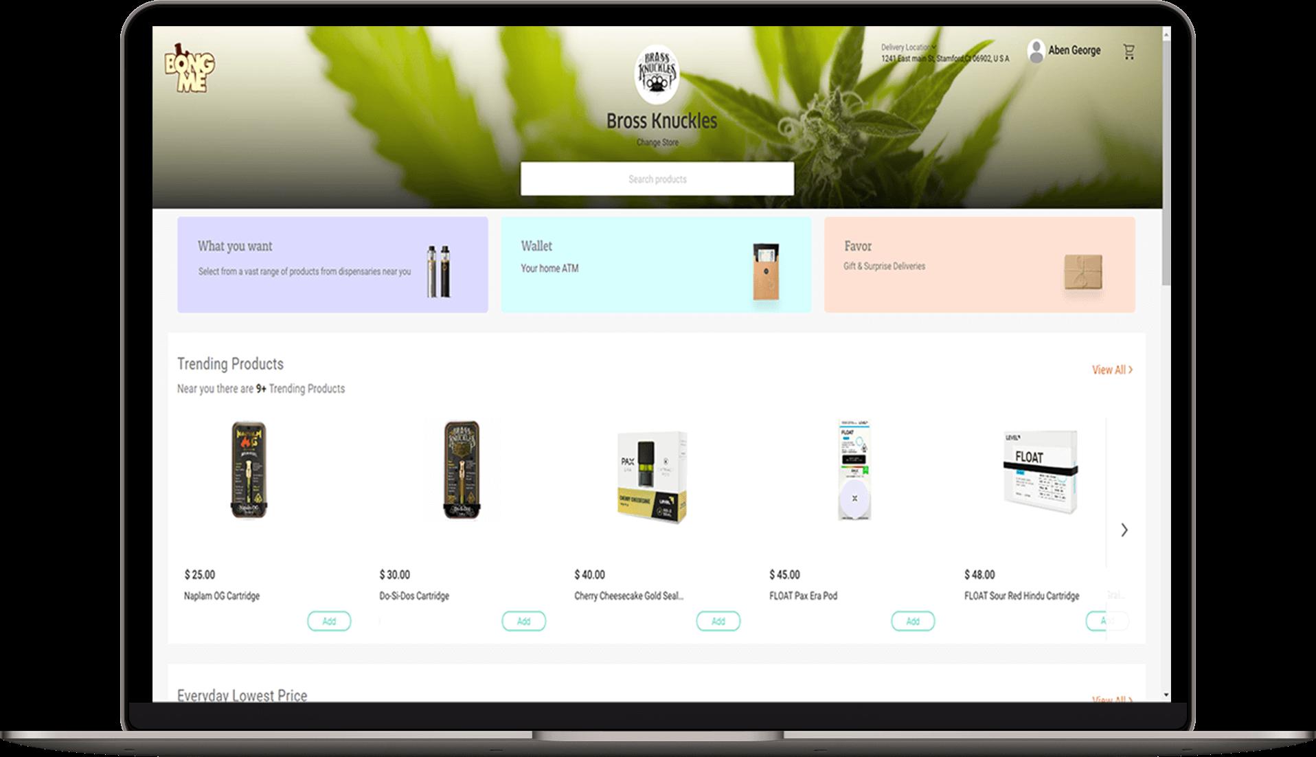 marijuana dispensary software Marijuana Dispensary Software Solutions   Robust & Scalable