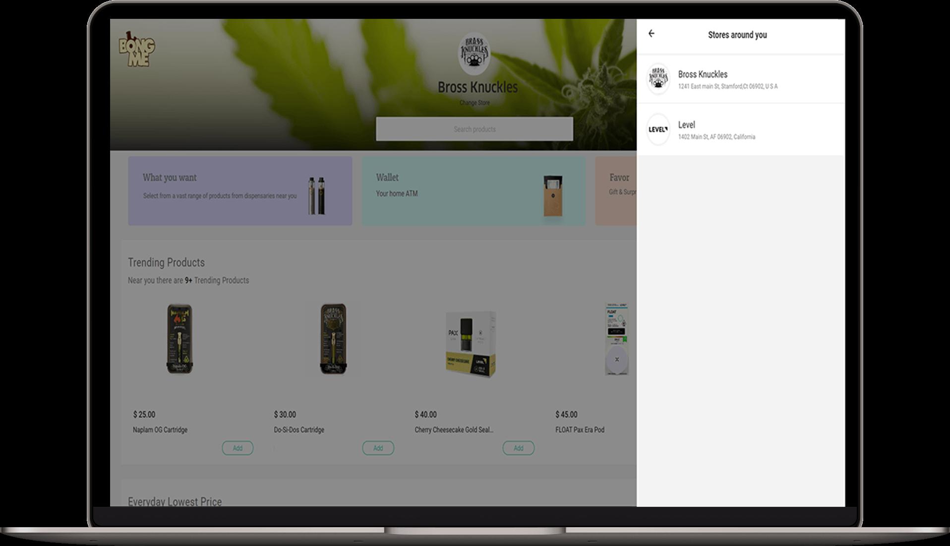 Marijuana Dispensary Software Marijuana Dispensary Software Solution - Inventory & Delivery Software