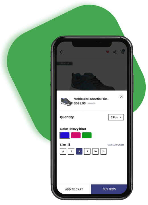 multi-vendor Ecommerce service on gojek clone script