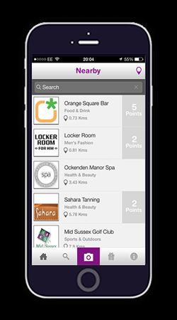 loyalty program Purks-Keyring Clone or Stamp Me Clone for Mobile Loyalty Program