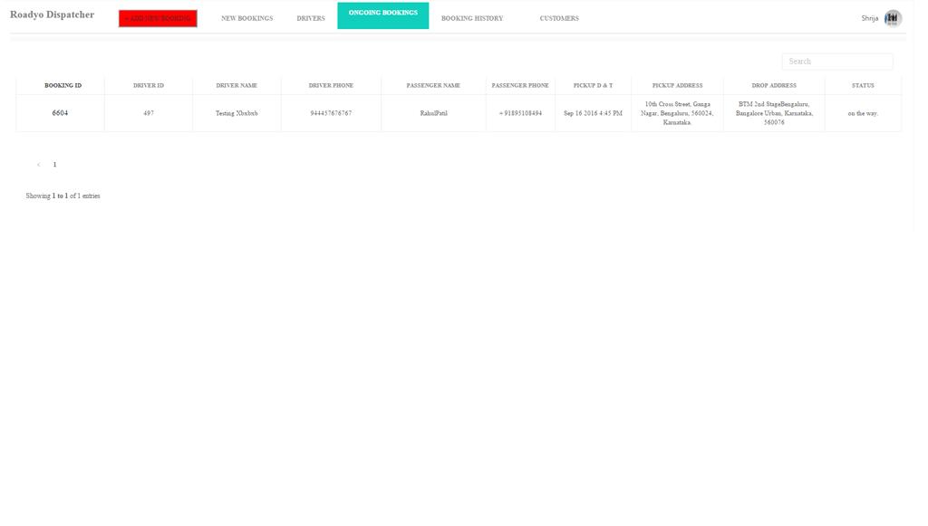 EasyVan Clone easyvan-source-code-shyp-source-code-lalamove-source-code-on-demand-delivery-clones
