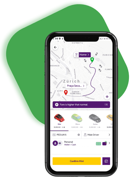 gojek clone Gojek Clone- Build Your Super App With Our Gojek Clone Script