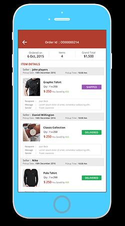 wish clone Wish Clone To Start Your Own Multi Vendor Marketplace App - Shopr