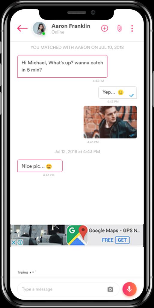 White Label Dating App white label dating app and dating script software
