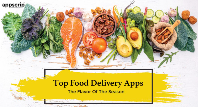 seamless clone Seamless Clone App Development To Launch On-Demand Food Delivery Businesses