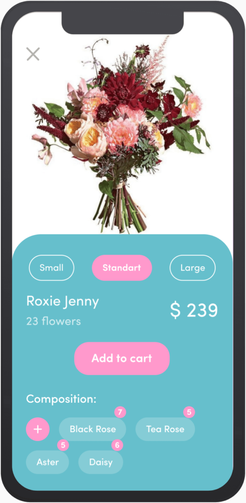 flower delivery software Flower Delivery Software Solution - Flower Delivery Script