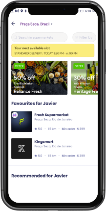 walmart clone Walmart Clone - Robust Grocery Ecommerce Solution
