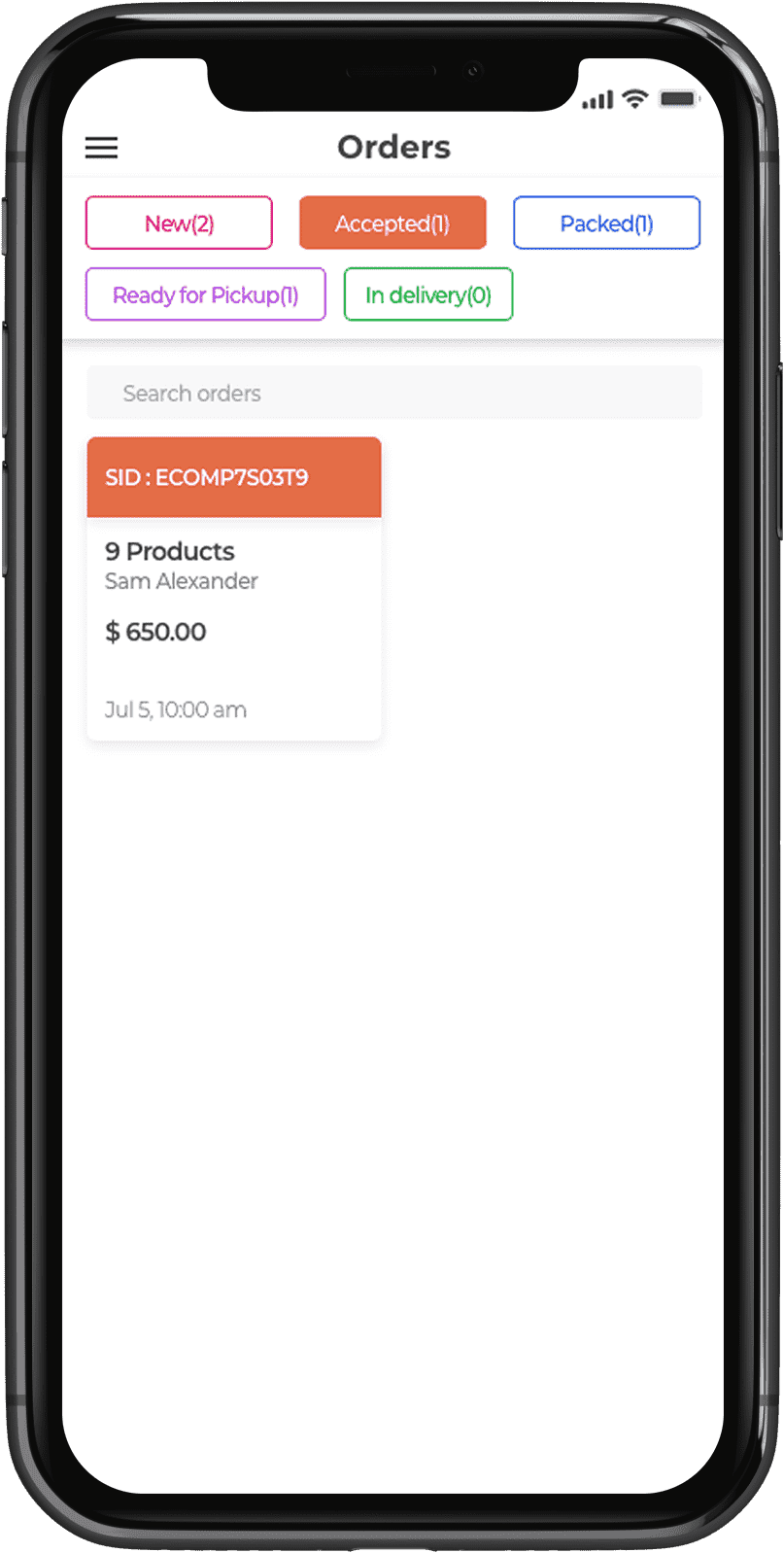 accepted-order-tab-in-multi-vendor-ecommerce-picker-app.png