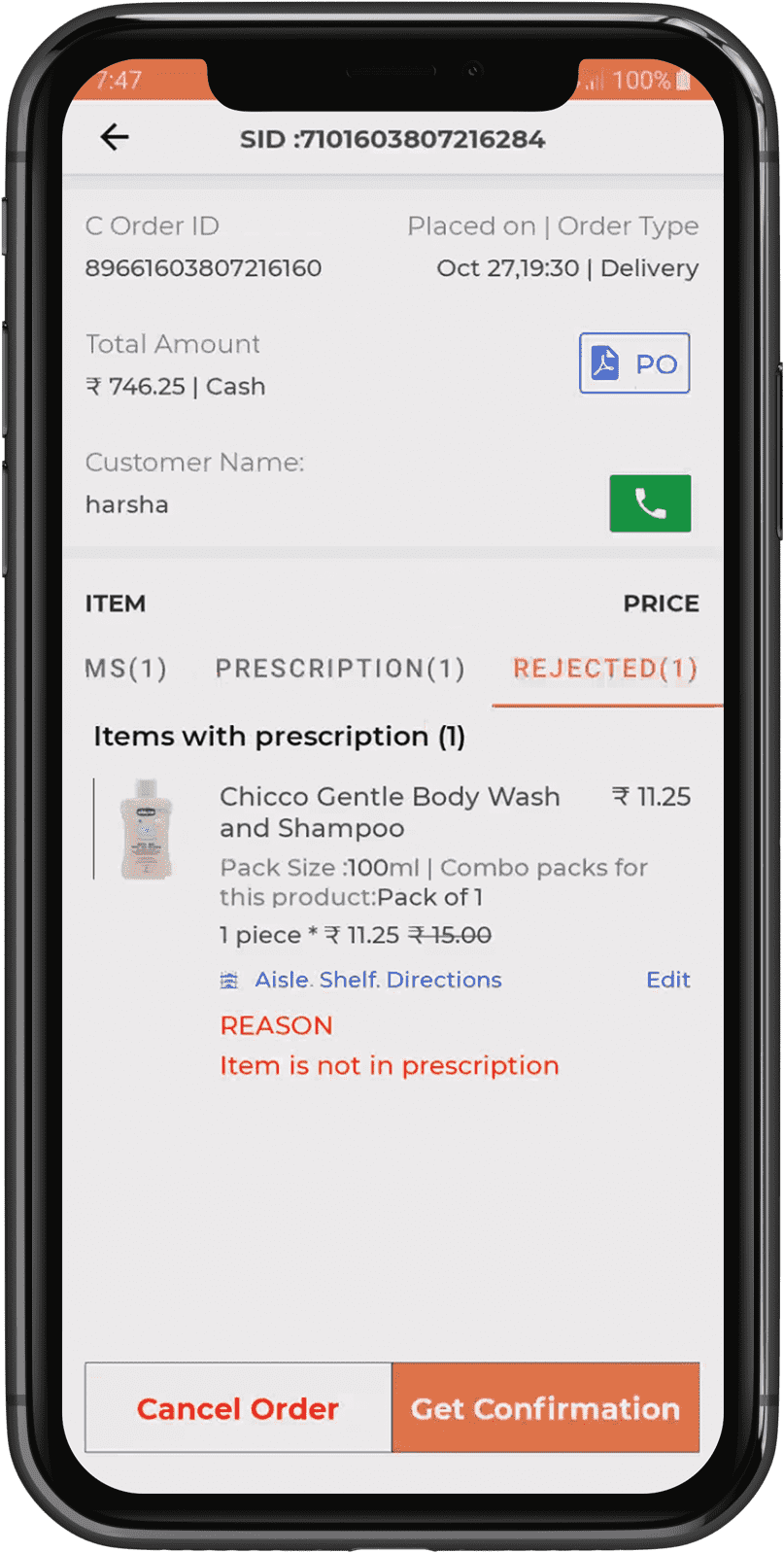 ask-for-customer-approval-before-dispatching-the-modified-order-in-medicine-delivery-picker-app.png