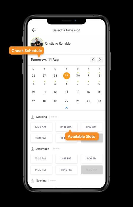 cameo-clone-app-calender