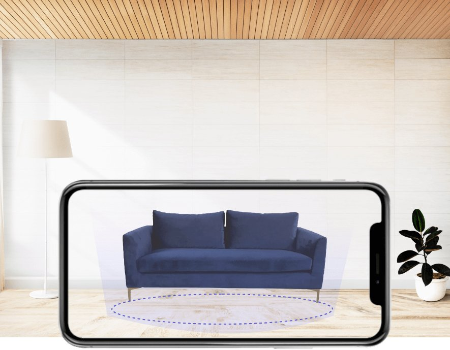 augmented reality Augmented Reality Services - Pre-built AR Solutions- Appscrip