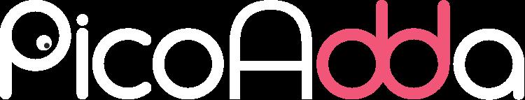 Picoadda-instagram-clone-logo-appscrip