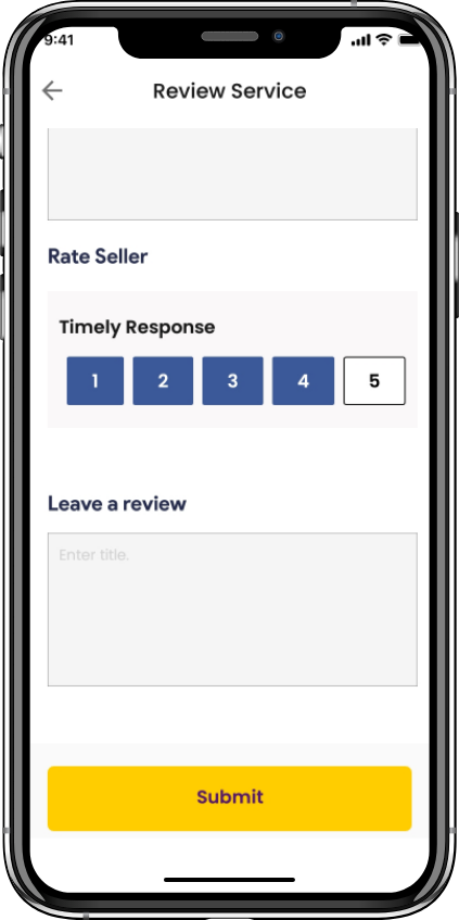 Alcohol delivery software Review of delivery service