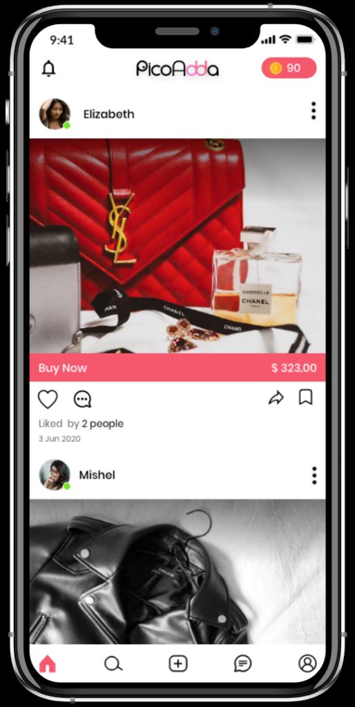 instagram clone Instagram Clone: Image/Video Sharing App Like Instagram