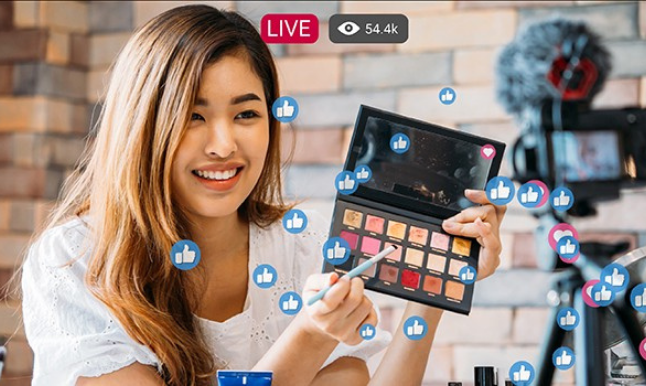 Live Stream eCommerce Software Solution Livestream ecommerce software solution
