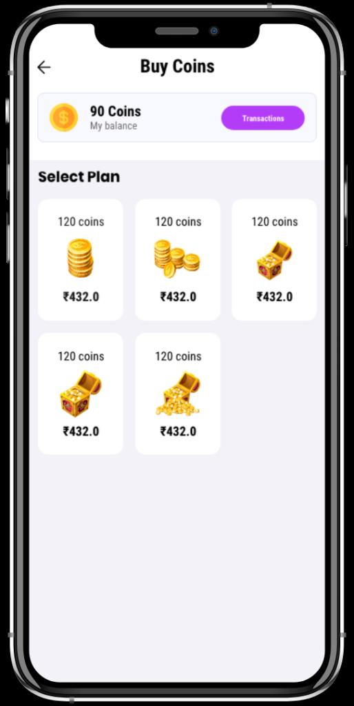 tiktok-clone-buy coins