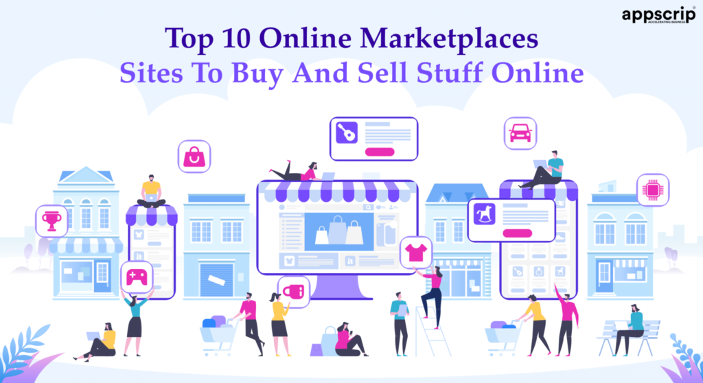 Top 10 Online Marketplaces