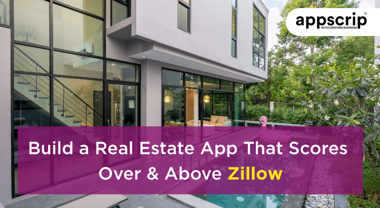 Real Estate Listing App Real Estate App Development   Zillow & Trulia Clone Script   Home.ly