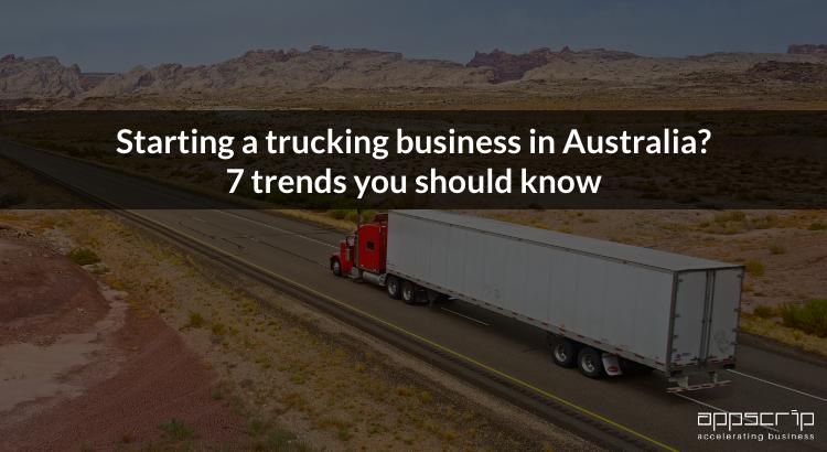 uber for trucks Uber For Trucks